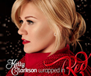 Kelly Clarkson Christmas