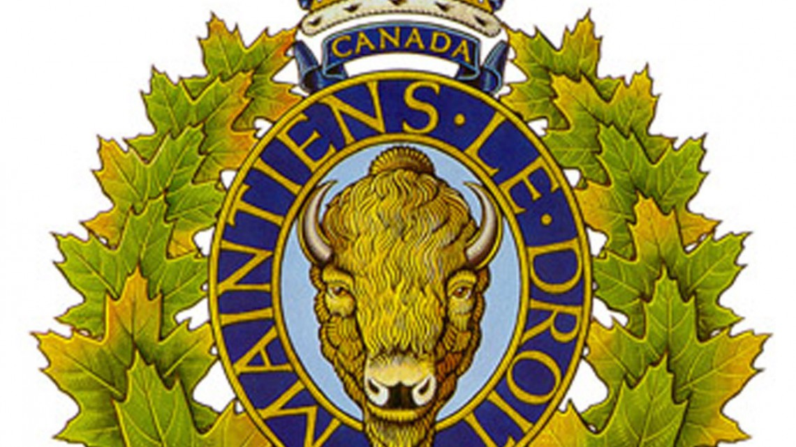 Image Gallery Rcmp Logo
