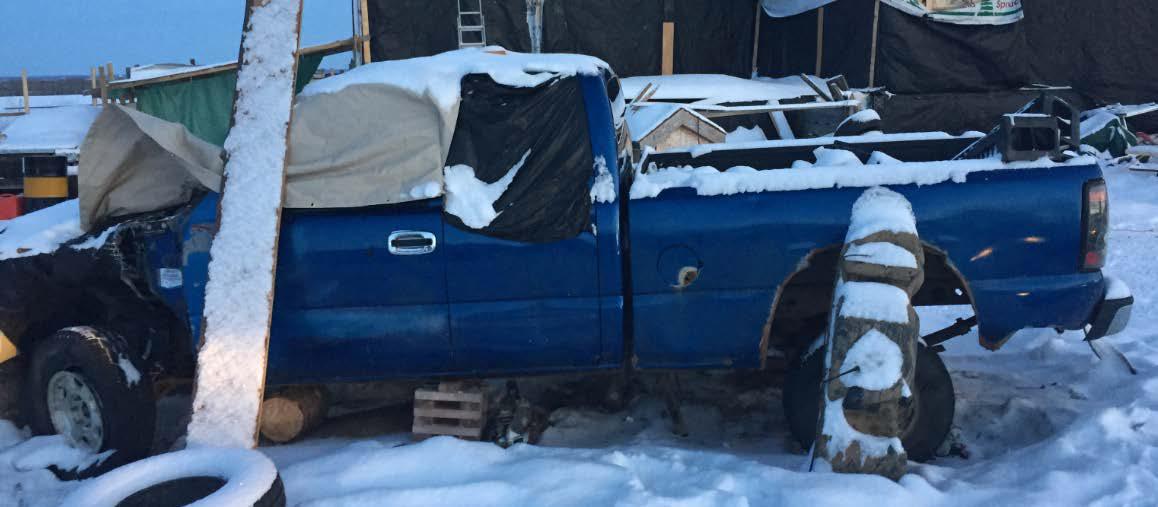 Glendon man arrested after stolen vehicle find - My Lakeland Now