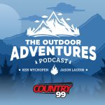 The Outdoor Adventures Podcast